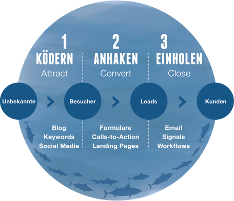 Online Lead Generation Phasen
